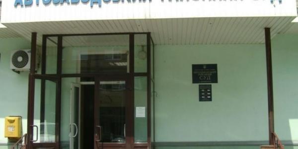 Дело о трудоустройстве руководителя аппарата мэра Головача «забуксовало» в суде