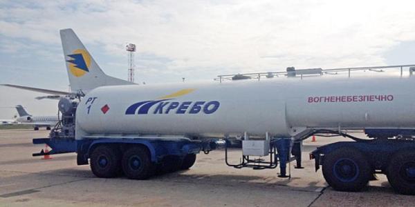 «Борисполь» готовится «подвинуть» кременчугскую «Кребо» в аэропорту