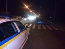 На Пивзаводе ДТП: погиб пенсионер и остановились троллейбусы