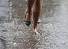 В Кременчуге сегодня ожидается резкое ухудшение погоды