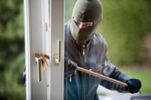 В Кременчуге ограбили двух частных предпринимателей и пенсионерку