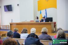 Кременчугские школьники и студенты помогут коммунальникам