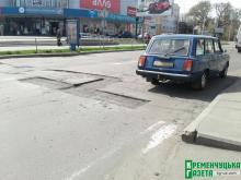 Улицу Первомайскую продолжат ремонтировать и в субботу