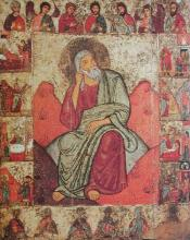 Сегодня День пророка Ильи