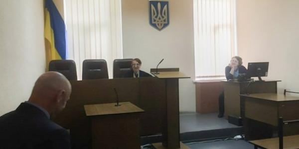 Суд «Шафорост против Малецкого»: мэр и его адвокаты в суд не явились