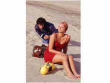 На пляже в Потоках отдыхать небезопасно