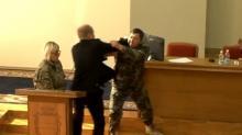 Харченко и Головачу прокуратура предъявит обвинения одновременно