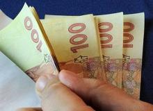 Около 190 тысяч грн. бюджет города направляет на выделение матпомощи участникам АТО