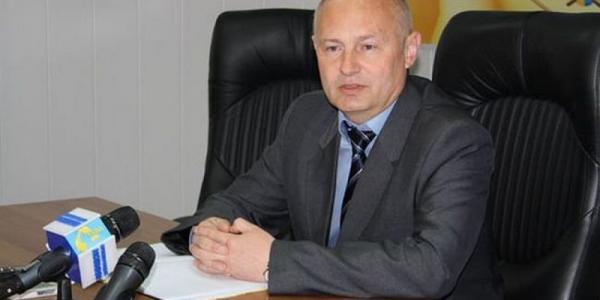 Полковник Литвинюк возвращается работать в Кременчуг