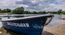 За безопасностью кременчужан на воде будут следить пять постов спасателей