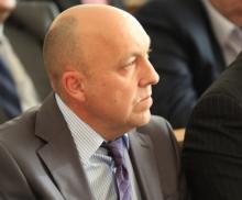 Еще один кременчужанин стал депутатом Полтавского облсовета