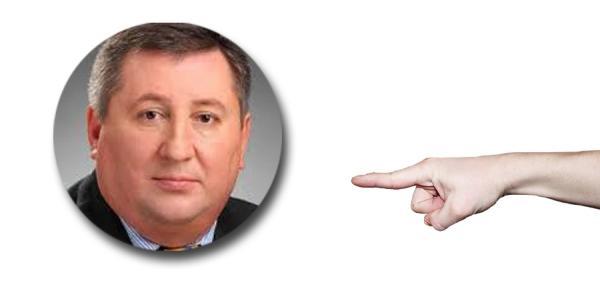 Медведовский требовал восстановления, а получил отписку