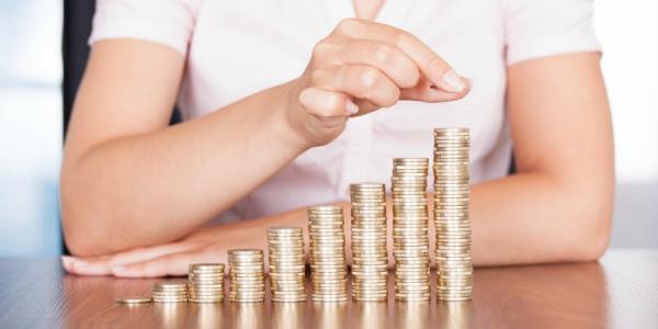 Першотравневе підвищення зарплат і пенсій