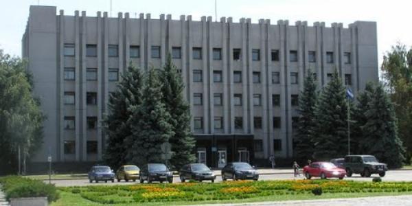 Депутаты Кременчугского горсовета соберутся 26 июля