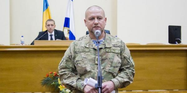 Вице-мэр Валерий Декусар: авиадиспетчер, военный и обидчик девушки-журналистки