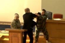 Прокуратура закрыла дело против Леонида Харченко