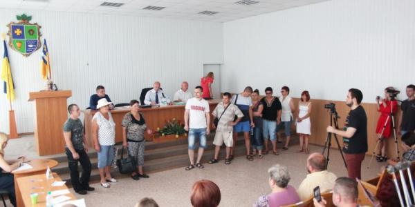 500 жителей Еристовки просили строить ГОК, а сегодня 50 выступают против