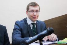 Прокурор Торопчин перешел работать в Киев