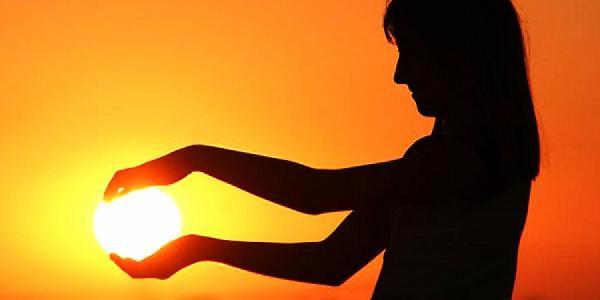 Кременчужанам предлагают экономить горячую воду с помощью солнца