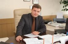 Порошенко назначил Безкоровайного главой Кременчугской райгосадминистрации