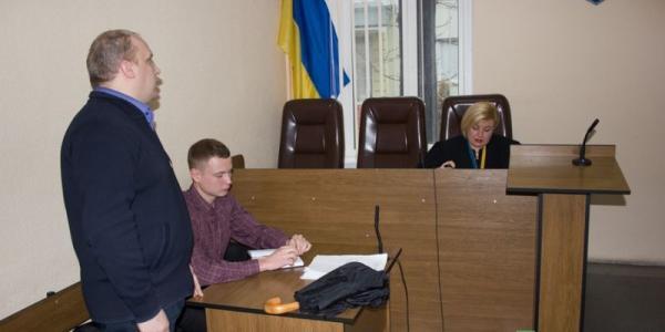Дело «Головач против Харченко» затягивается,- адвокат