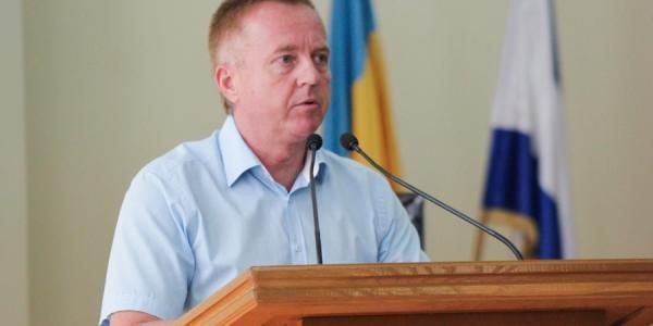 Холод возмущен, что его не поставили в известность о приезде комиссии от Порошенко