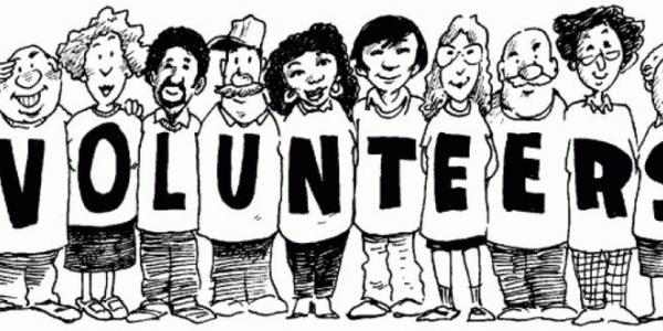 Волонтеры Кременчуга решили объединиться