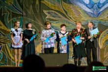 Кременчугская школа №17 устроила громкий концерт