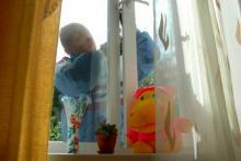 Воры в Кременчуге попадают в квартиры через пластиковые окна