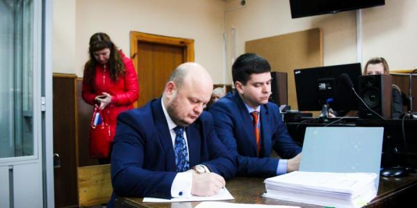 Вице-мэр Проценко до сих пор не обжаловал решение суда о коррупции