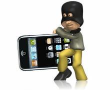 В Кременчуге злоумышленники «работают» реально и виртуально