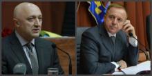 Губернатор Головко поправил Холода: «Полтора года я беспартийный!»