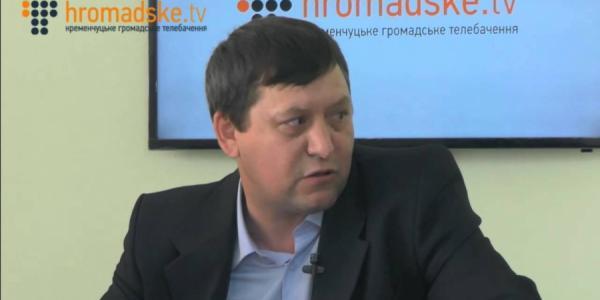 Малецкий готов предложить Леониду Харченко должность