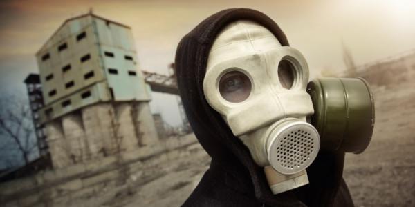 «Астматики в Кременчуге вдвое чаще обращаются к врачам» - горздрав в контексте загрязнения воздуха
