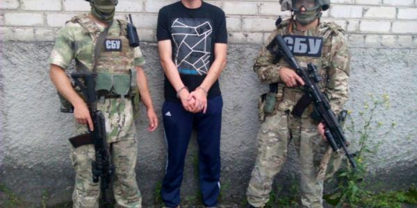 СБУ задержала последнего члена банды киллеров «Кирпича»