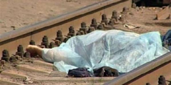 Под Кременчугом пенсионерка попала под колеса поезда
