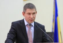 Сегодня нардеп Шаповалов «выйдет в люди»
