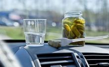 За пьяную езду за рулем кременчужане заплатят минимум 10 тысяч – новый закон