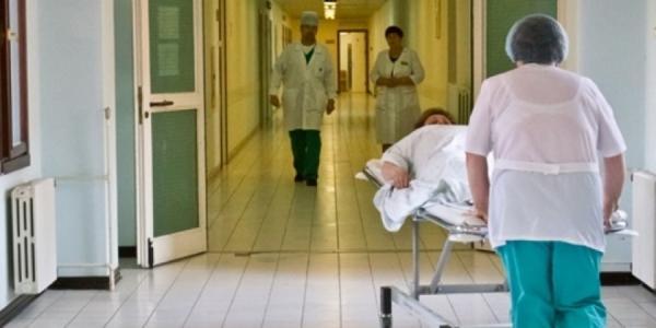 Кременчугская ЦРБ может сократить койко-места и медперсонал