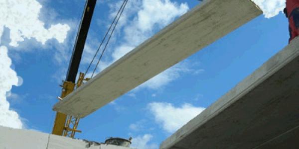 В Кременчуге строят в 4,5 раза меньше жилья, чем в Полтаве