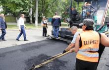 Кременчугским дорожникам мэр пообещал повысить зарплату