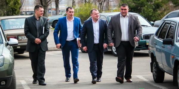 Бех и Могила поедут на аттестацию в апреле, а рядовые полицейские – в июне