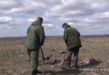 Пропавший в 2015 году в зоне АТО полтавский милиционер, скорее всего, погиб под Дебальцево