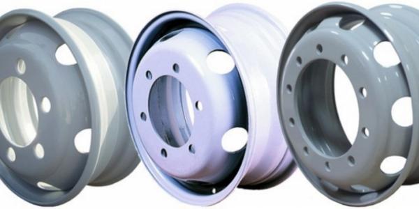 Кременчугский колесный завод с начала года сократил производство колес