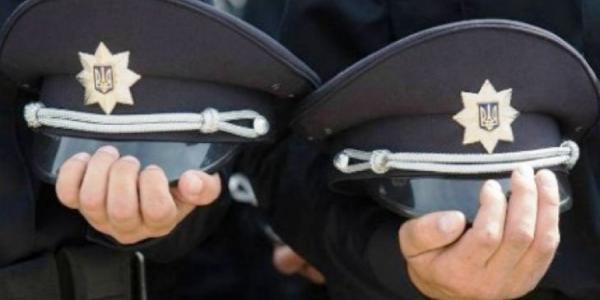 Двух кременчугских полицейских уволили по негативным причинам