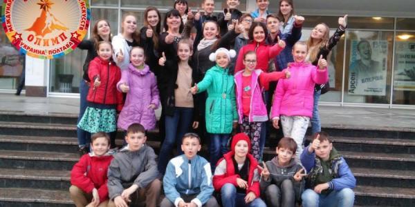 Лучшие танцоры Кременчуга докажут свое мастерство в Болгарии