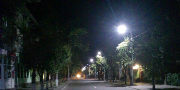 Осветить с полторы сотни улиц обещает окраинам Крюкова Северная Европа
