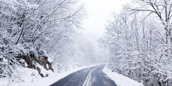ГАИ и МЧС предупреждают: сегодня – снегопад