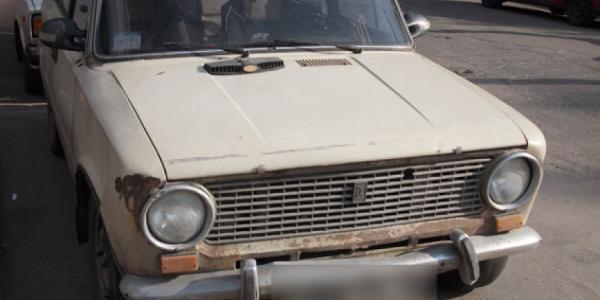 Кременчугские правоохранители задержали «копеечных» автоугонщиков