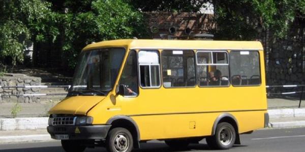 В Кременчуге требуют вернуть короткий маршрут через Крюковский мост